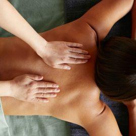 Massages Bien être